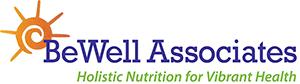 BeWell Associates Logo